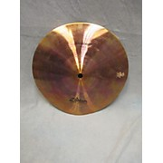 Zildjian 10in ZXT Trashformer Cymbal