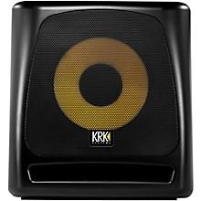 KRK 10s 10 in. Powered Studio Subwoofer Level 1