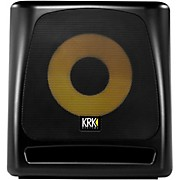 KRK 10s 10 in. Powered Studio Subwoofer