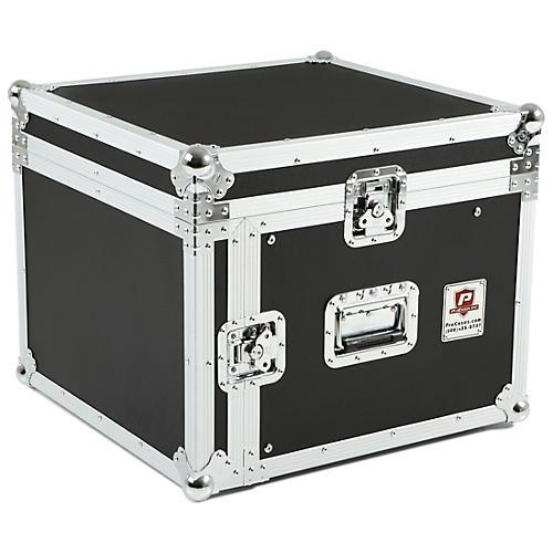 Eurolite 10x6 Mixer/Amp Combo Rack Case-thumbnail