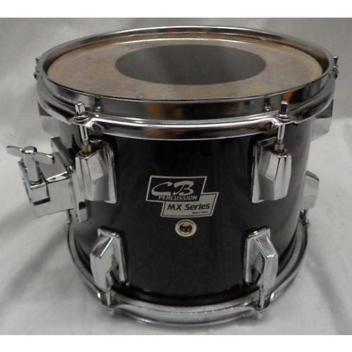 CB Percussion 10x9 MX Series Drum