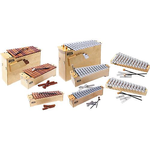 Sonor 11-piece Orff Instrument Set