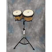 LP 11.75in Aspire Bongo Set Bongos