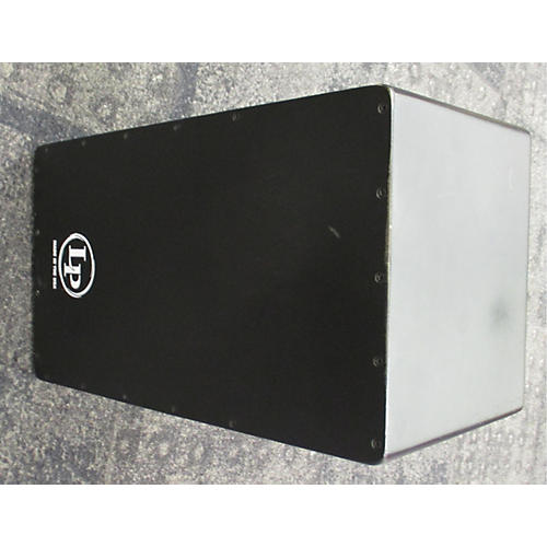 LP 11.75in CITY SERIES Cajon