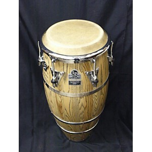Pre-owned LP 11.75 inch Giovanni Palladium Conga Conga by LP