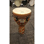 Remo 11.75in Leon Mobley Signature Djembe Djembe