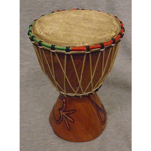 Miscellaneous 11.75in MINI DJEMBE Djembe-thumbnail