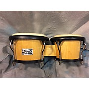 Toca 11.75in Player Series Natural Bongos Bongos