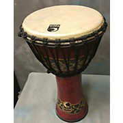 Toca 11.75in Synergy Freestyle Djembe Djembe