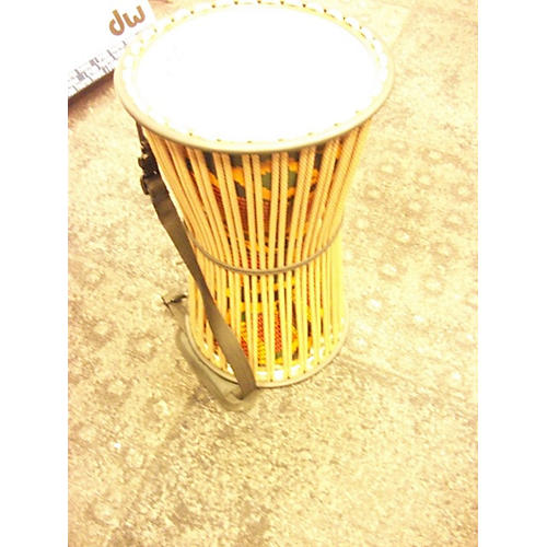 Remo 11.75in TALKING DRUM 10IN Hand Drum-thumbnail