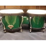 CP 11.75in Traditional Fiberglass Bongo Bongos