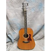 Taylor 110-GB Acoustic Guitar