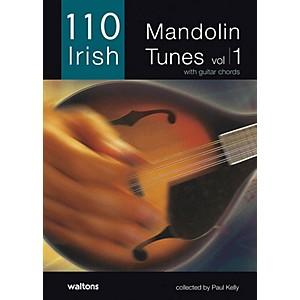 Waltons 110 Irish Mandolin Tunes with Guitar Chords Waltons Irish Music B...