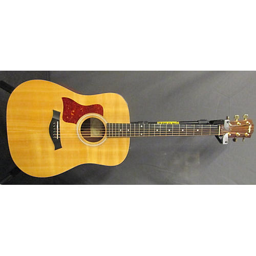 Taylor 110 Left Handed Acoustic Guitar-thumbnail