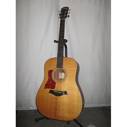 Taylor 110 Left Handed Acoustic Guitar