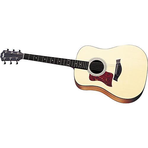 Taylor 110 Left-Handed Dreadnought Acoustic Guitar-thumbnail