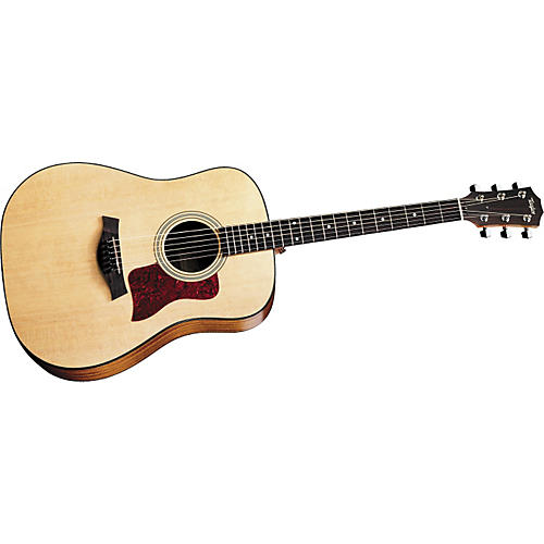 Taylor 110 Sapele/Spruce Dreadnought Acoustic Guitar Natural