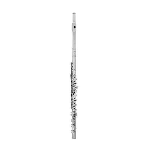 Altus 1107 Series Handmade Flute Offset G, Split E, C# Trill Key, Classic headjoint-thumbnail