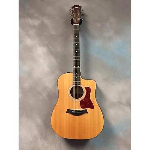 Taylor 110CE Acoustic Electric Guitar