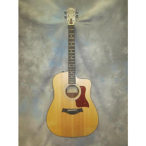 Taylor 110CE Acoustic Electric Guitar-thumbnail
