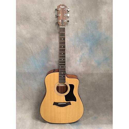 Taylor 110CE Acoustic Electric Guitar-thumbnail