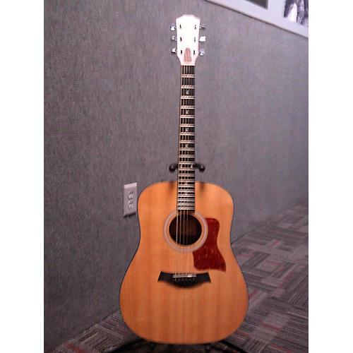 Taylor 110E Acoustic Electric Guitar Sunburst