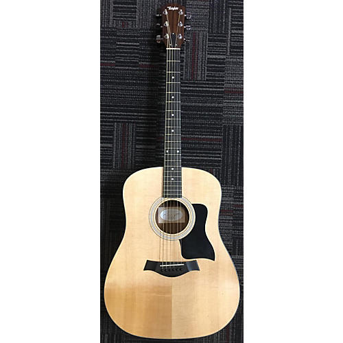 Taylor 110E Acoustic Electric Guitar-thumbnail