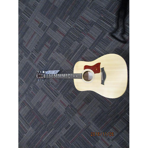 Taylor 110E Acoustic Electric Guitar