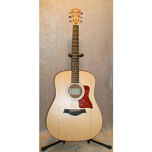 Taylor 110E Natural Acoustic Electric Guitar