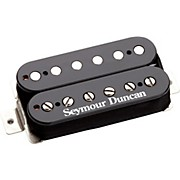 Seymour Duncan 1110313B TB4 JB Trembucker Black Pickup