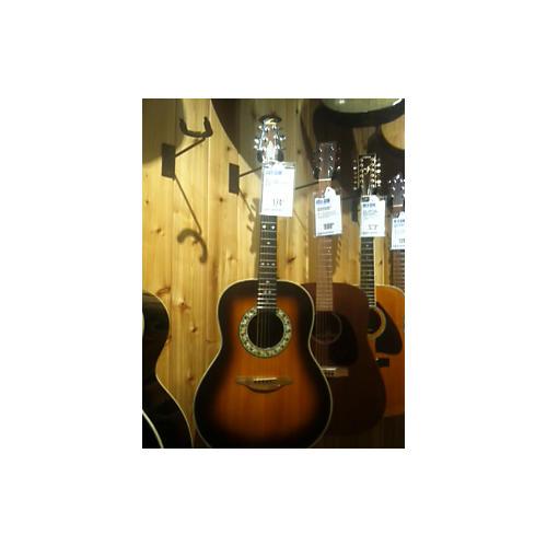 Ovation 1112-1 Acoustic Guitar