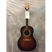 Ovation 1112-1 Acoustic Guitar