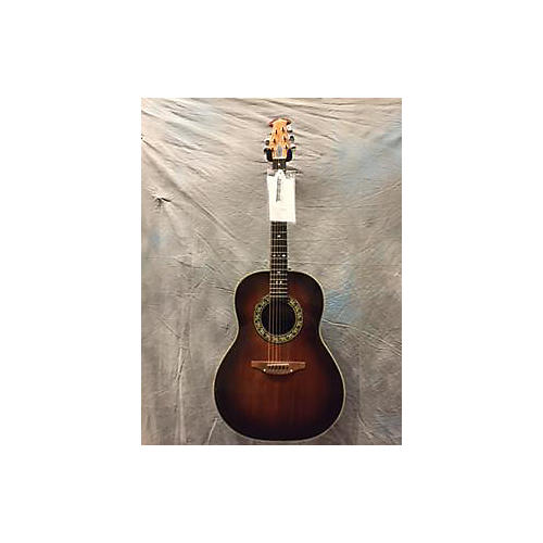 Ovation 1112-1 Acoustic Guitar-thumbnail
