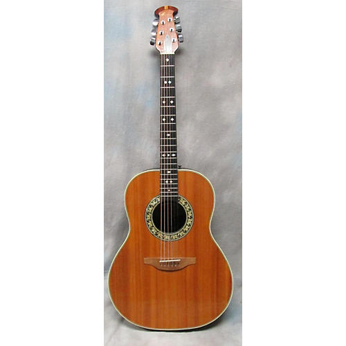 Ovation 1112-4 Acoustic Guitar
