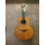 Ovation 1114 Acoustic Guitar