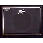 "Peavey 112-6 25W 1X12"" Guitar Cabinet"