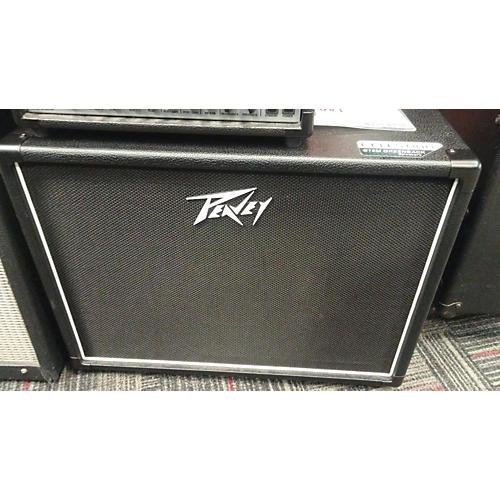 Peavey 112-6 GUITAR CAB Guitar Cabinet