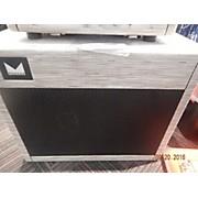 Morgan Amplification 112 CAB W ALNICO BLUE Guitar Cabinet
