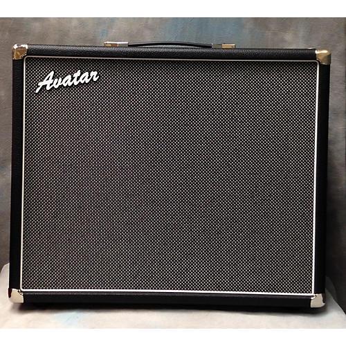 Avatar 112 Celestion G12H30 8 Ohm Guitar Cabinet