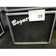 Bogner 112 Closed Back Dual Ported 1x12 Guitar Cabinet