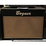 Bogner 112 Closed Back Guitar Cabinet