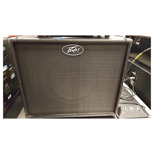 Peavey 112 EXTENSION CABINET Guitar Cabinet-thumbnail