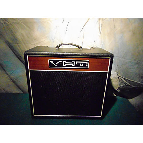 VHT 112 Tube Guitar Combo Amp