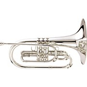 King 1121 Ultimate Series Marching F Mellophone