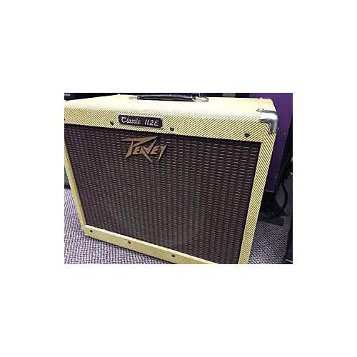 Peavey 112E Guitar Cabinet-thumbnail