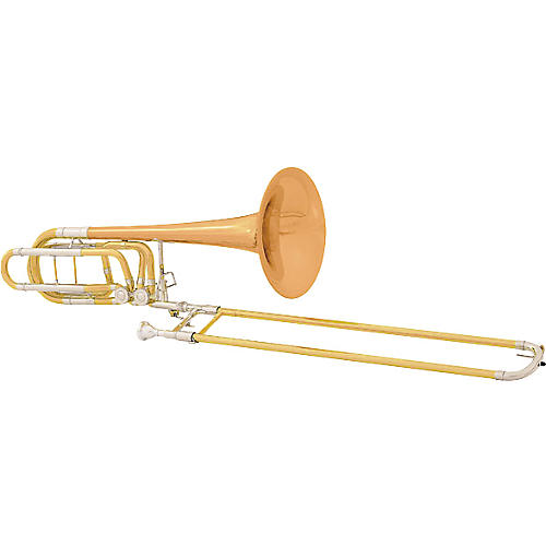 Conn 112H Double Rotor Bass Trombone-thumbnail