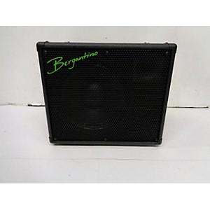 Pre-owned Bergantino 112HN Bass Cabinet by Bergantino