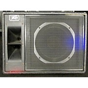 Peavey 112HS Unpowered Monitor