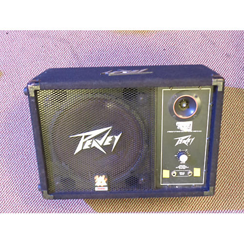 Peavey 112M Unpowered Monitor-thumbnail