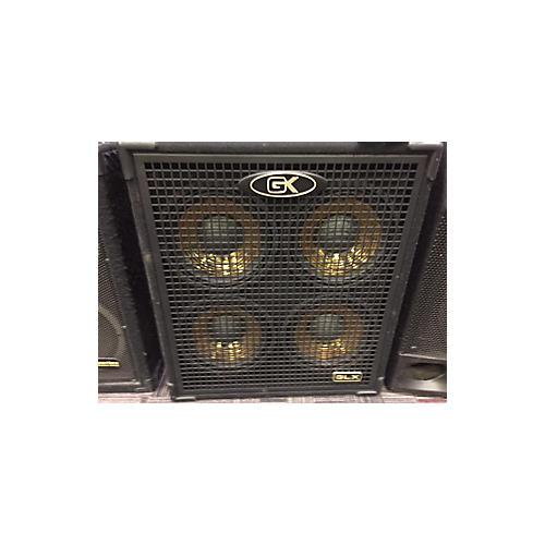 Gallien-Krueger 112MBP 1X12 200W Powered Bass Cabinet-thumbnail